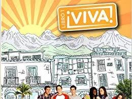 Year 7 Spanish - Whole Lesson - Viva 1- Module 2 - Week 2 - Lesson 1 - P.32 - ¿Cantas Karaoke?