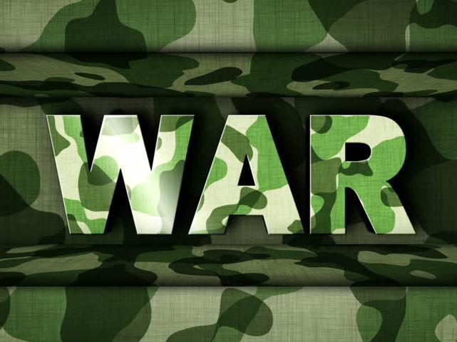War Scheme of Work - KS3
