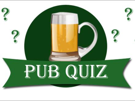 ESL: Pub quiz