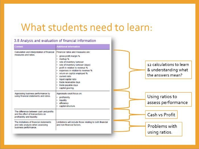klick plc case study mark scheme