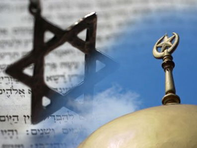 What is the purpose of life to Judaism and Islam ?