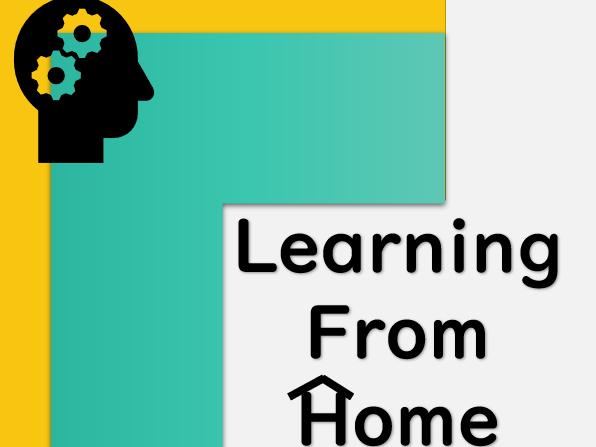 KS3 Algebra Home Learning Lessons