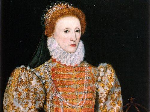 A-level History Elizabeth I notes - Tudors
