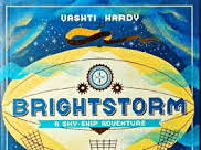 Brightstorm Whole Book Planning