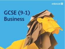 Edexcel GCSE (9-1) Business Revision