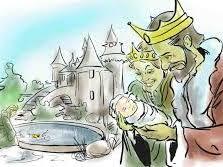 Fairy Tale Economics - Stimulus / Activity Booklet