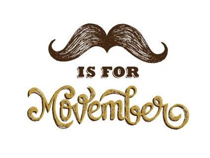 Movember Assembly
