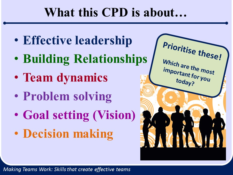 TLR Team Improvement CPD (PDF)