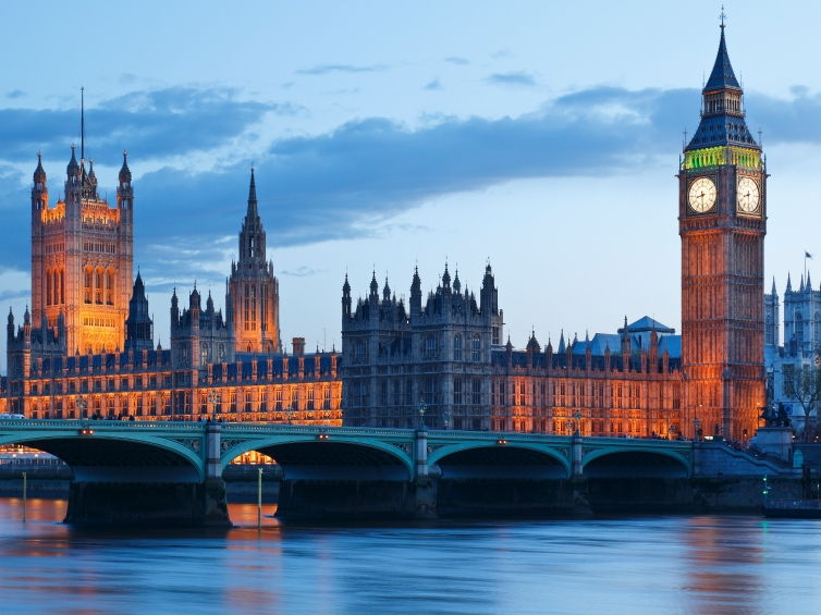 The Rule of Law - UK governement and Politics - British Values