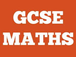 GCSE Maths Preparation Worksheets