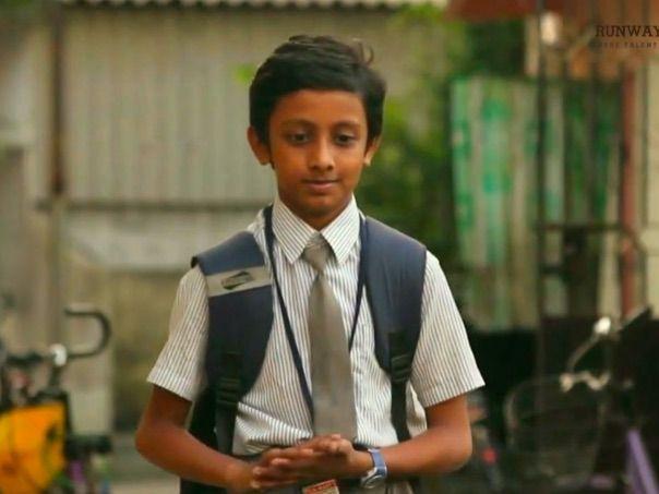ESL  - Based on the short film LIFE (by Vignesh Venugopal)