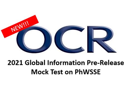 Unit 2 OCR Technicals Level 3 - Global Information Mock Jan 2021 + mark scheme