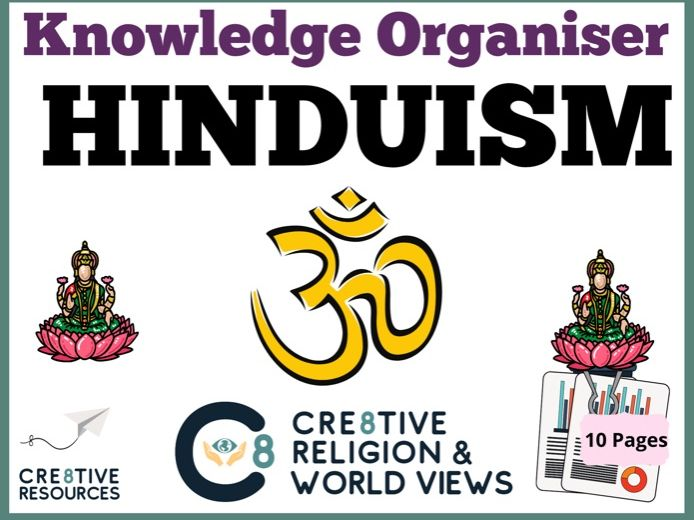 Hinduism KO