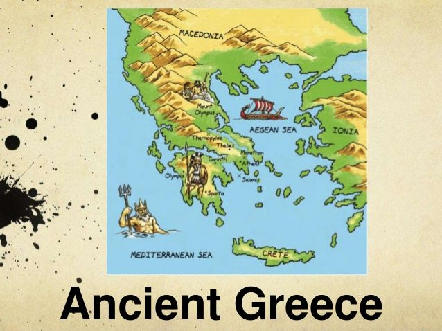 Talk For Writing Non Fiction Unit of work: Year 5-Non chronological reports- Ancient Greece
