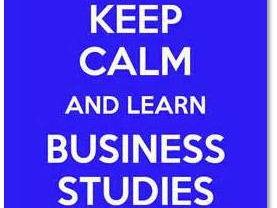 Yr11 AQA GCSE Business Studies