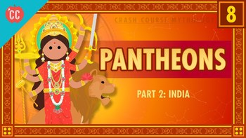 Crash Course Mythology #8 Indian Pantheons (Pantheons Part 2) Q & A