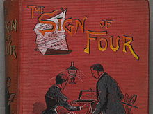 Key Revision Guide: The Sign of Four