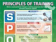 Principles of Training & Training Methods