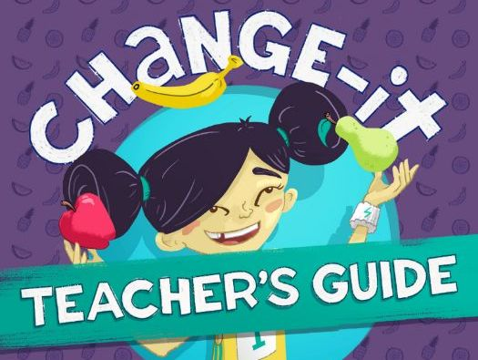 Clever Tykes enterprise education pack: Change-it Cho walkthrough and lessons KS2