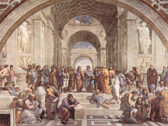 Ancient Greeks Unit - Create a museum exhibit - KS2