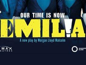 Morgan Lloyd Malcolm's 'Emilia'