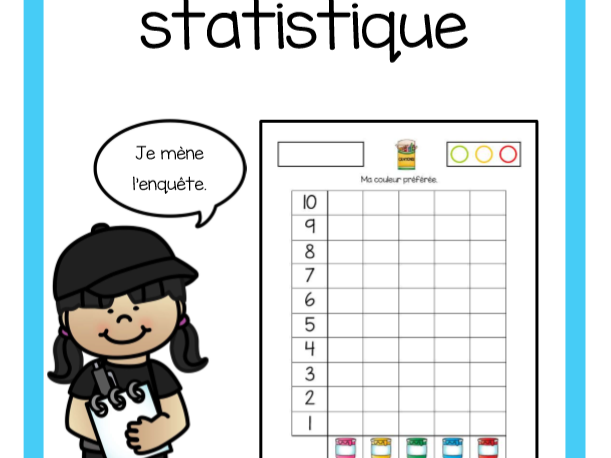 Initiation à la statistique