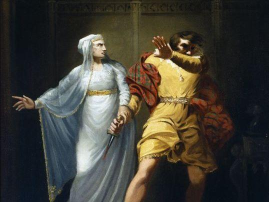 Macbeth Quick Revision