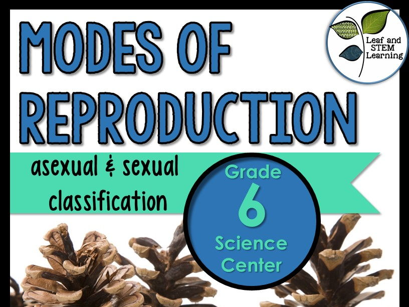 Modes of Reproduction Science Center and Assessment