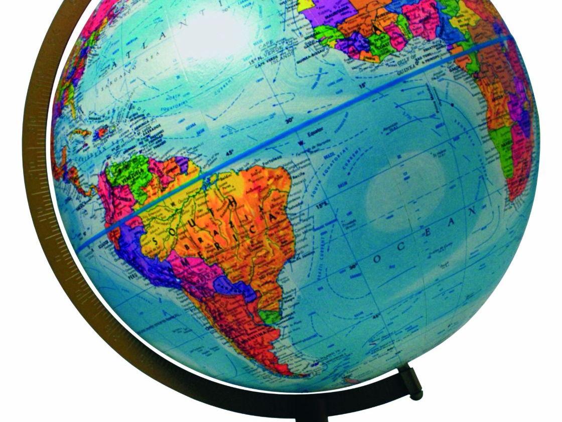 Educas B Geography GCSE flash cards Key idea 1