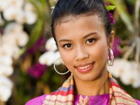 Thailand - Homework Project