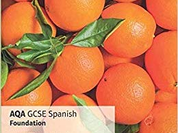 8 Weeks/23 hours of Spanish Lessons - Viva AQA - £1