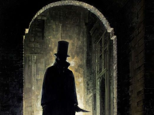 KS3 Jack The Ripper exam preparation for Eduqas