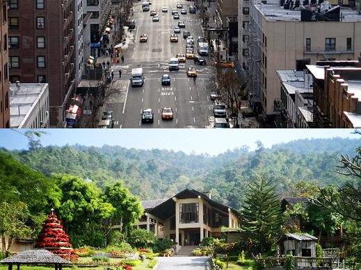 Donde vivo (Como es mi ciudad/pueblo) KS3