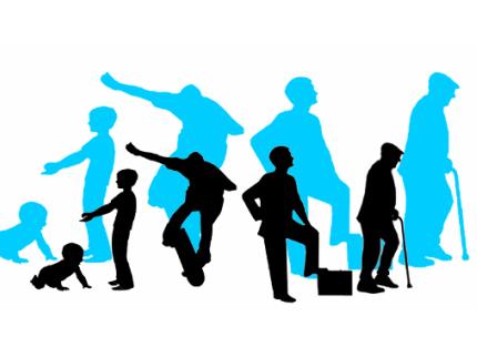 Health and Social care level 3 - Unit 1 Human lifespan development