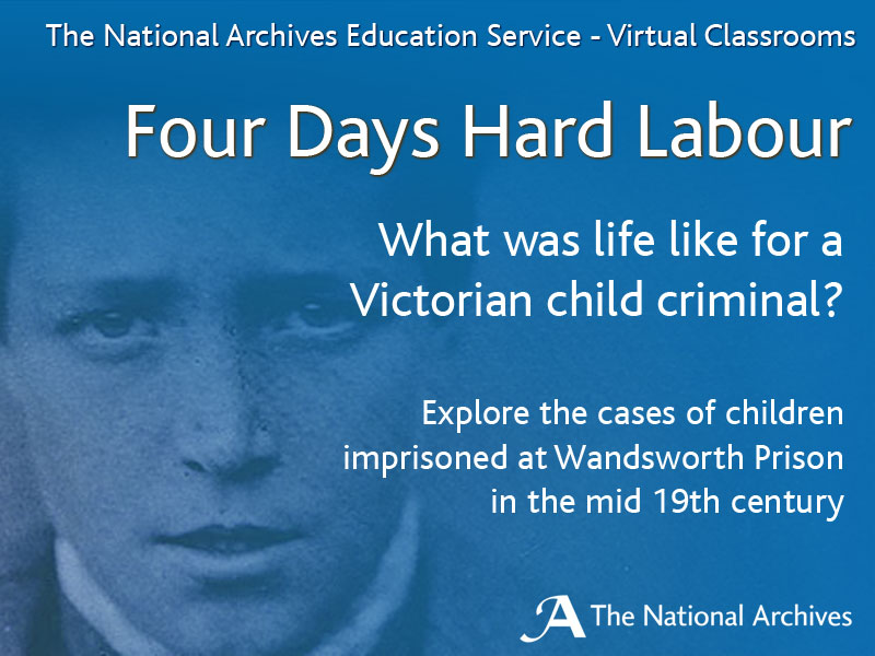 Four Days Hard Labour Virtual Classroom