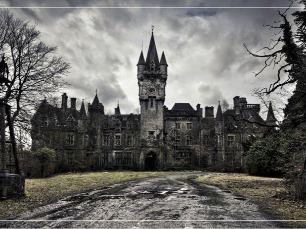 Paper 1, Q5: Descriptive Vladimir's Castle