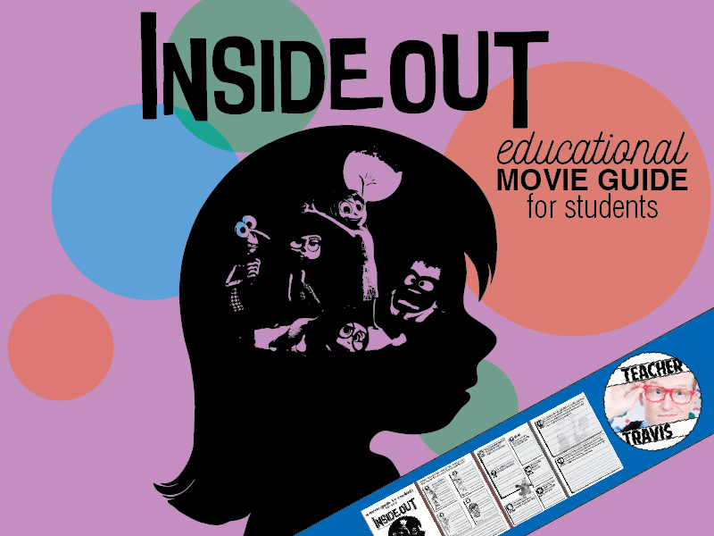 Inside Out Movie Viewing Guide