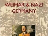 The effectiveness of Nazi economic policy 1933-45