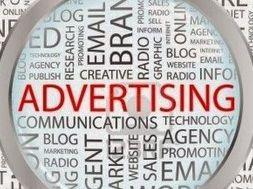 Performing Arts and Advertisements - Worksheet (Revised)