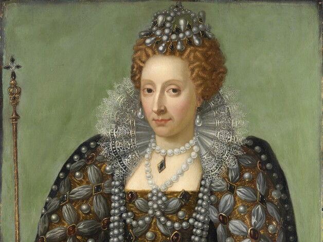 Elizabethan Test w/ Answers