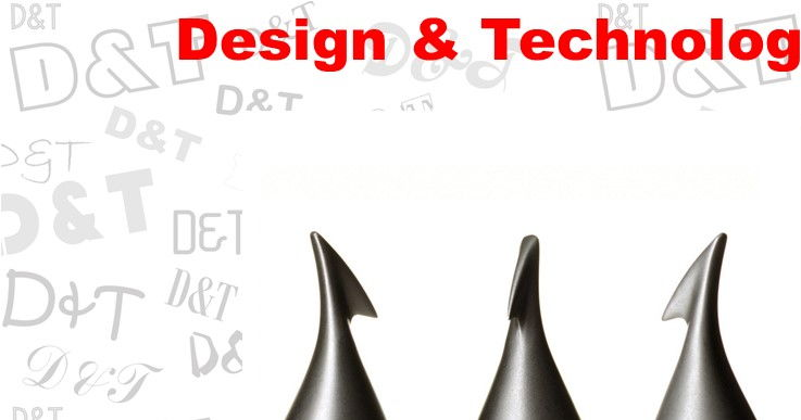 What is is Design & Technology Quiz Starter Activity