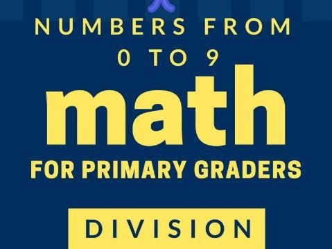 Math-Division-Elementary-Single Digit