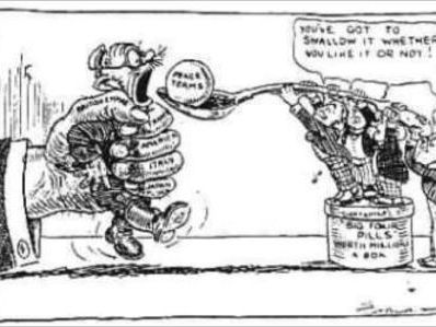 International Relations-Treaty of Versailles and League of Nations Revision Booklet (AQA History B)