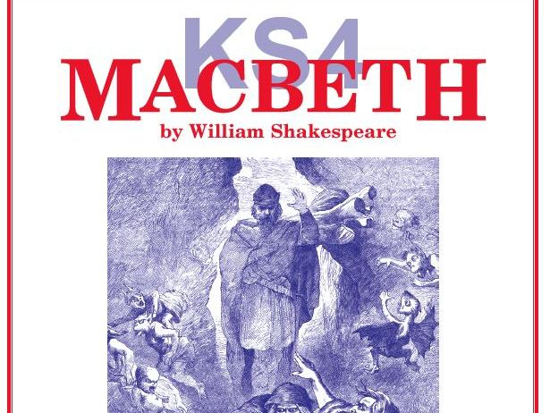 KS4 Macbeth Scheme of Work