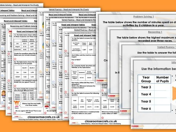 Year 5/6 Mixed Age Autumn Block 4 Step 5 Lesson Pack