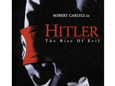 Hitler - Rise of Evil Booklet