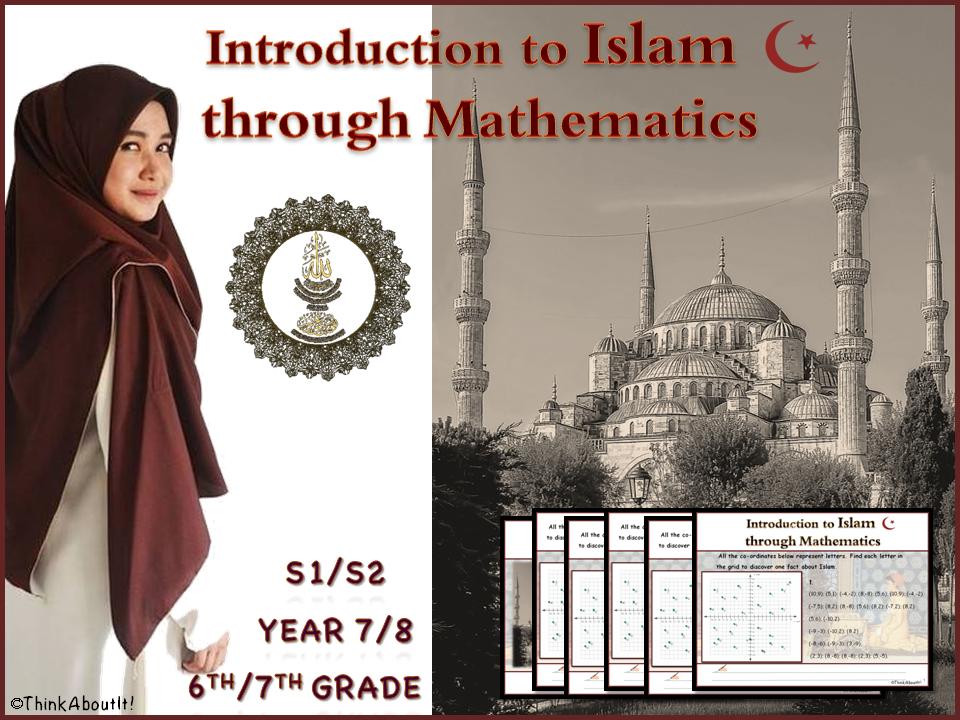 Introduction to Islam through Mathematics