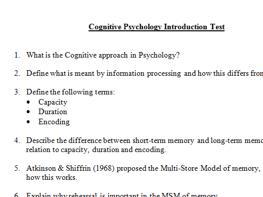 forgetting in psychology Memory, forgetting,psychology, 3 phases of memory, division and sub categories of memory, four general stages of memory, sequential category levels of memory,.