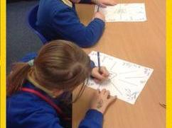 Writing in Pictures (KS1)