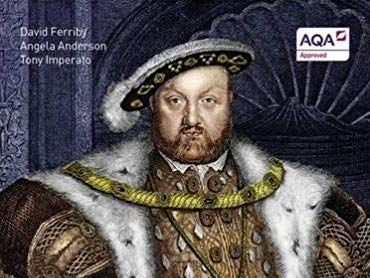 Mid-Tudor Crisis Extracts Essay (Level 4) - AQA A Level History Component 1C: The Tudors